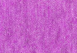 Genuine cotton linen cloth texture zig zag pattern