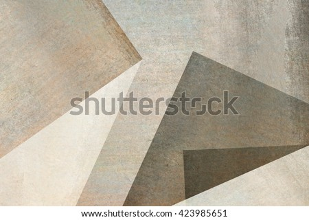 geometric abstract graphic design - shapes and lines