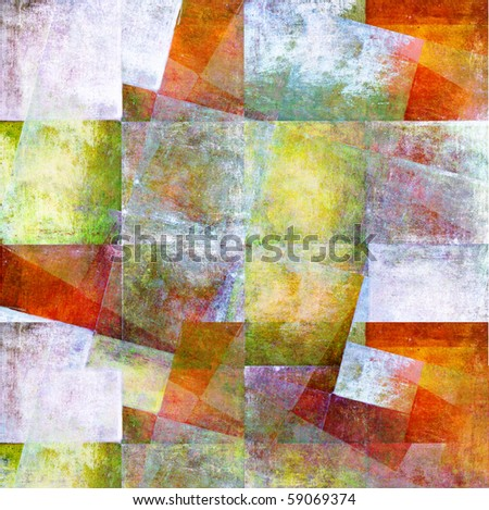 geometric background image with earthy texture