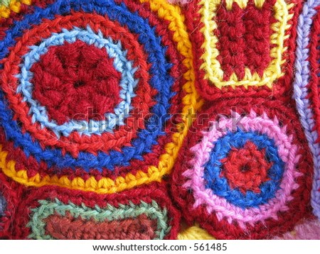 Crochet Geométrico