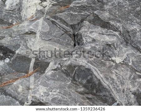 Geometric pattern stone pattern #1359236426