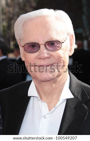 George Jones at the Recording Academy's Annual GRAMMY Special Merit Awards Ceremony,  Wilshire Ebell Theatre, Los Angeles, CA 02-11-12