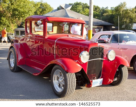 stock-photo-georgetown-ontario-july-classics-car-meet-in-georgetown-ontario-on-july-each-146525573.jpg