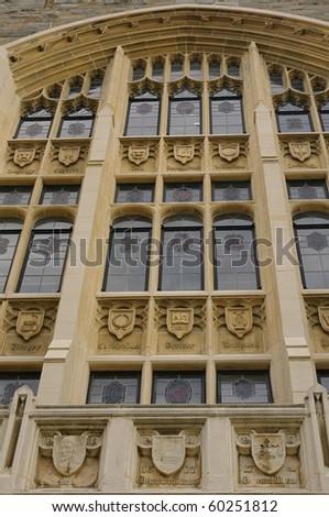 Georgetown University White-Gravenor Hall
