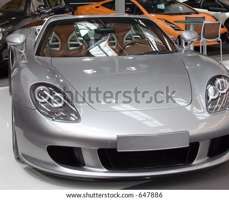 german sports car #647886