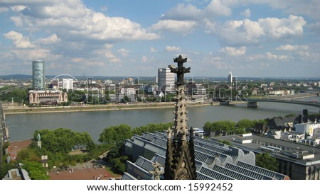 Germany, Cologne