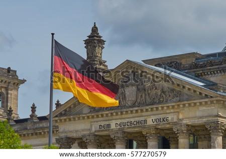 germany flag #577270579