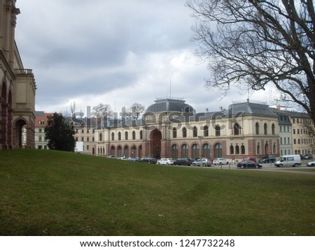 Germany Turingia Weimar #1247732248