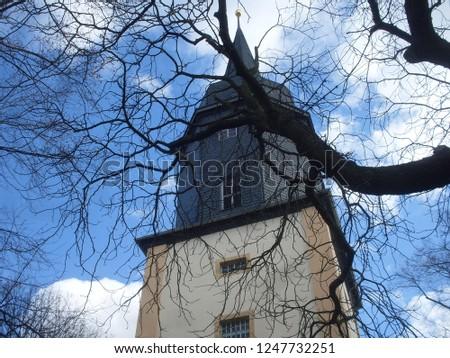 Germany Turingia Weimar #1247732251