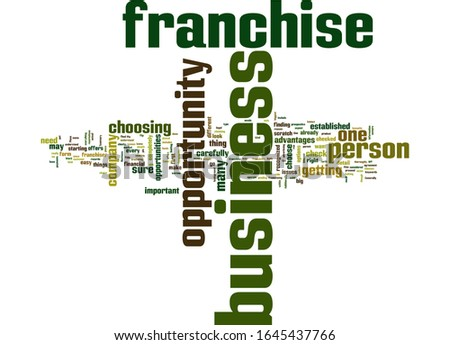 Get A Piece Of Franchise Business Opportunity Pie