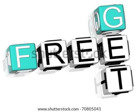 Get Free Crossword