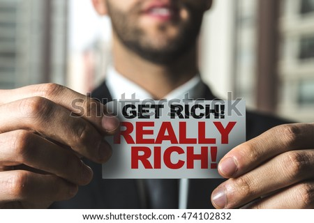 Get Rich! Really Rich! #474102832