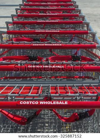 Costco wholesale logo vector eps download seeklogo - Costco wholesale madrid getafe ...