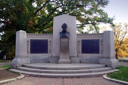 Gettysburg Address Memorial Site