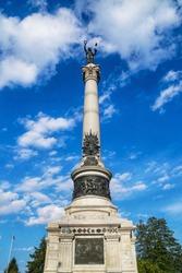 Gettysburg National Cemetery, Gettysburg, Pennsylvania