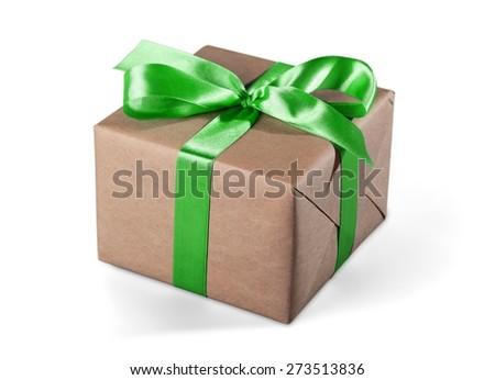Gift, Box, Gift Box. #273513836