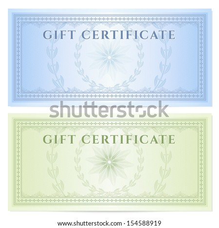 how to add a watermark to a voucher