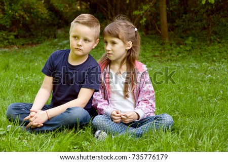 Dating between boy and girl