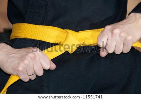 tightening a gate self closer
