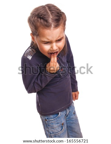 photos of girls vomiting № 9113