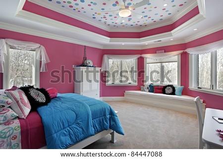 Pink Luxury Bedroom pink luxury bedroom