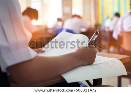essay examination stress Exam stress affects nearly everyone we offer our 13 top tips on how to deal with exam stress.