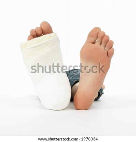 Pussy ass feet