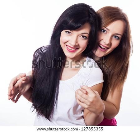 Girls friends