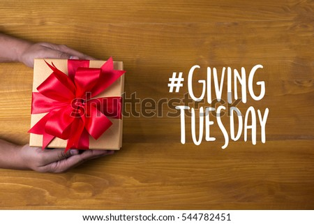 Give Help Donation Support Provide Volunteer and  Make Difference Change Effect Ideas Impact Help ,Giving Tuesday