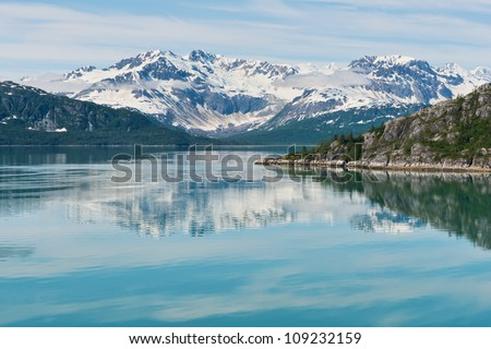 Glacier Bay National Park, Alaska