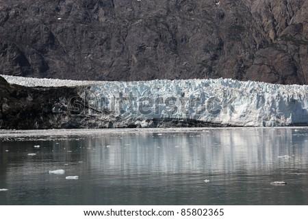 Glacier Bay, National park, Alaska