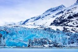 Glacier Bay National Park, Alaska, USA, World Natural Heritage