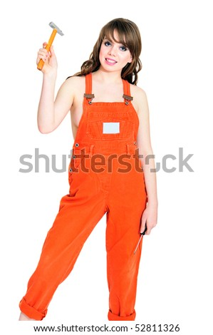 stock-photo-glamor-contractor-girl-with-hummer-and-screwdriver-52811326.jpg