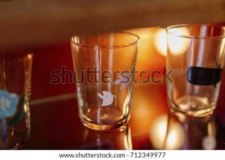 glass #712349977