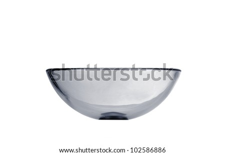 Glass boil. On a white background. #102586886