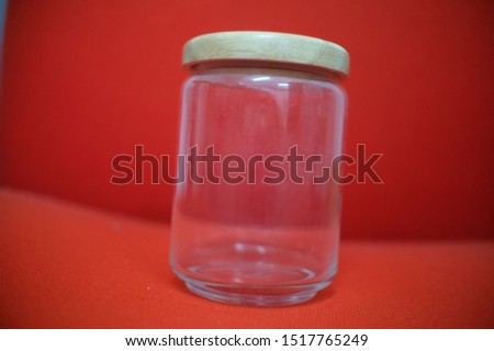 Glass bottles, Glass Jar, Empty bottle, Empty jar