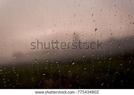 Glass dew background #775434802