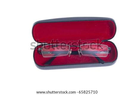 Glasses' case