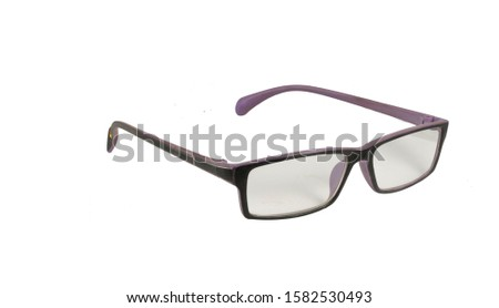 Glasses to adjust vision, protect eyesight, eyesight - long Must be beautiful too.