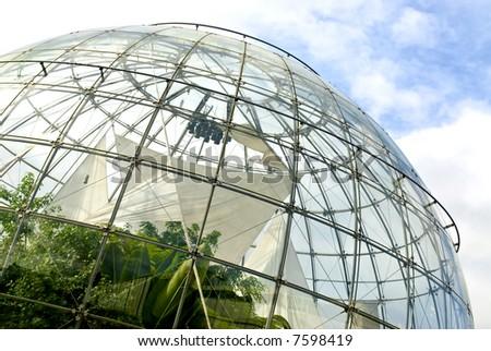glasshouse #7598419