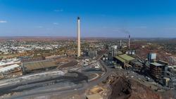 Glencore's Mount Isa Mine, Queensland