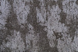Glimmering Wall Background with Metallic Shimmer Texture