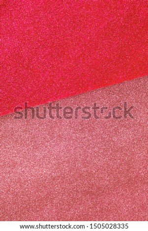Glitter for texture or background.  Seamless glitter sparkle pattern texture. Carnival two color glitter shiny background.