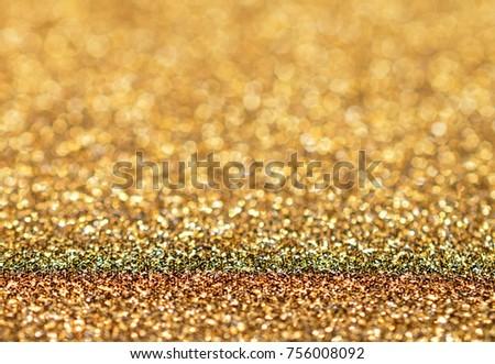 Glitter golden bokeh, golden background, golden light, glitter light, bokeh background, abstract background, shining gold, gold sparkle, gold twinkle, romantic backdrop, celebrate backdrop, blur bokeh #756008092