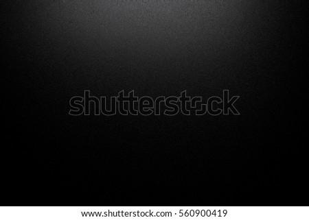 glitter sparkle black background texture vintage wallpaper, black abstract halloween background design, dark blurred lights wall #560900419
