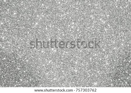 glittery background very bright shiny silver color perfect as a vivid backdrop