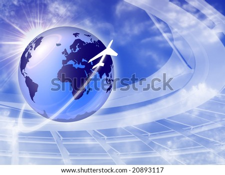 global air communication