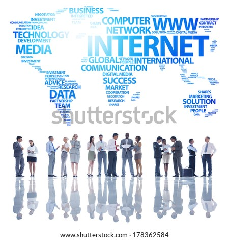 Global Business Communications and Internet
