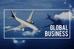 Global Business Globalization Trading Worldwide Concept