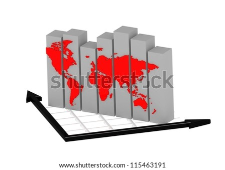 Global Business Graph